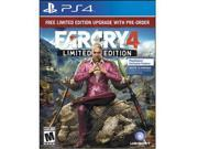 Ubisoft UBP30500962Far Cry 4 Limited Edition  Ps4