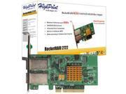 SAS SATA 6Gb s RAID Host Adapt