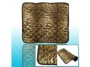 Tiger Pattern PC Notebook Laptop Cooling Pad Mat Cooler