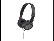 Sony MDRZX300/BLK Outdoor Headphones