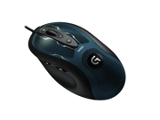 Logitech G400s Optical Gaming Mouse 910-003589