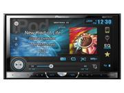 "Pioneer AVH-X4600BT DVD/CD/MP3 Player 7"" LCD Bluetooth Smartphone Mirrorlink"