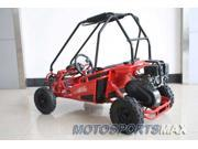 TrailMaster-MINI-XRS-Gokart-163cc-Red
