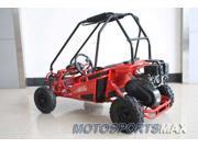 TrailMaster-MINI-XRS-Gokart-163cc-Red
