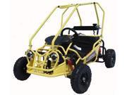 US Titan 110cc S-Type Kids GoKart