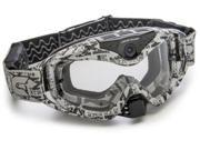 Liquid Image 368W Hd Video Goggle Torque (White)