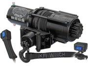 KFI Se45 Stealth Winch 4500