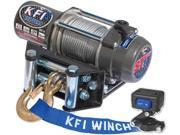 KFI St17 St17 Winch