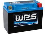 WPS Hjb12L-Fp-Il Featherweight Lithium Battery 250 Cca Hjb12L-Fp-Il
