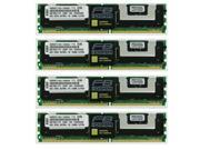 16GB (4X4GB) FOR HP PROLIANT DL360 G5 DL380 G5 DL580 G5 ML150 G3 ML350 G5 shipping from US