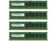 16GB (4X4GB) MEMORY FOR DELL PRECISION T5500 T7500 shipping from US