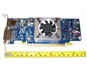 Low Profile Half Height AMD Radeon HD 1024MB 1GB PCI-E x16 Video Graphics Card shipping from US