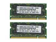4GB (2X2GB) MEMORY FOR HP PRESARIO C700ET C711EM C735BR C742EA C757EA C757EL New