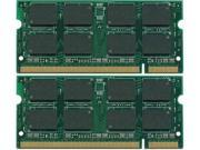 NEW 2GB 2x1GB RAM Memory DDR2 Dell Inspiron 1501 shipping from US
