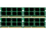 New 16GB (4x4GB) 1066MHz DDR3 (PC3-8500) RAM Memory for APPLE IMAC Shipping From US