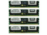 New 16GB (4X4GB) FOR HP PROLIANT DL360 G5 DL380 G5 DL580 G5 ML150 G3 ML350 G5 shipping from US