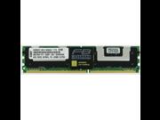 4GB DDR2 MEMORY RAM PC2-5300 667MHz DDR2 ECC Fully Buffered DIMM 240-PIN