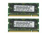 New 4GB (2X2GB) MEMORY FOR DELL XPS M1330 M1530 M1730 M2010 M1210 M1710