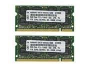 4GB KIT (2X2GB) PC2-5300 667MHz MEMORY FOR DELL LATITUDE D820 D830  Shipping From US