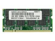 1GB PC-2700 333MHz MEMORY FOR DELL Inspiron 5150