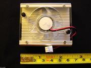 ATI nVIDIA Desktop Video Graphics VGA Card GPU Cooler Cooling Fan Heatsink 55mm