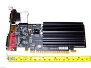 AMD Radeon 2GB 2048MB PCI Express PCI-E x16 Single Slot Video Graphics VGA Card shipping from US