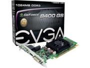 01G-P3-1302-LR GeForce 8400 GS Graphics Card - PCI Express 2.0 x16 - 1 GB