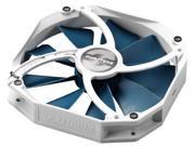 Phanteks 140mm 600- 1300RPM UFB Bearing Cooler Fan - Blue (PH-F140HP_BL)