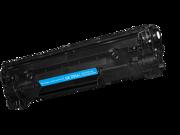 Toner Cartridges For HP LaserJet Pro p1102/P1102W/P1100/M1212NF Model CE285A Free US Shipping