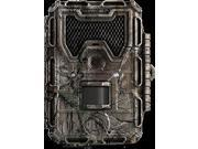 Bushnell 8MP Trophy Cam HD Trail Camera with No-Glow Black LEDs (Realtree Xtra Camo)