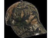 Hi Beam Mossy Oak Breakup Hat