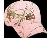 Realtree Girl Hat Realtree APC Pink Camo