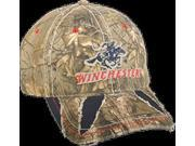 Winchester Distressed Hat Realtree Xtra