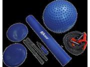 Flexor Archery Training System Medium Resistance Red Bands