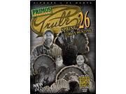 Primos Truth 26 Spring Turkey DVD