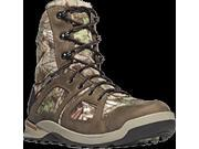 "Danner Steadfast 8"" Realtree Xtra Green Boot Size 13"