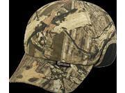 OC Gear Hat w/Earflaps Mossy Oak Breakup Infinity
