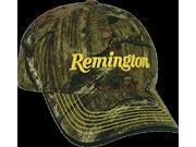 Outdoor Cap Remighton Mossy Oak Infinity w/Green Hi Lights Hat