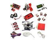 WWH-Reprap complete kit Ramps1.4,LCD2004,heatbed MK2a,hotend2.0,stepper motor