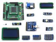 WWH-XILINX XC3S500E Spartan-3E FPGA Development Board + LCD1602 + LCD12864 + 12 Kits