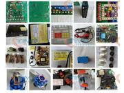 Mario game kit/arcade bundles package with mario game PCB, power supply, hopper, button, harness for coin operated game machine