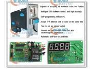 Coin operated timer control device with coin selector & timer board for cafe kiosk/washing machine/water machine/massage chair