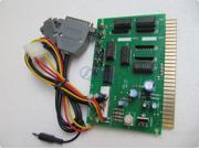 4 Pcs PC to jamma converter board/PC2Jamma/computer to arcade game machine/computer to cabinet/amusement machine