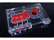 THT-R1 original Sanwa button and joystick/arcade rocker/computer joystick/KOF PS3, Street Fighter 4 rocker