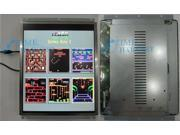 19 inch (4:3) Open Frame LCD With Holder For Game Machine Cabinet/Cocktail Machine/slot game machine