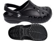 Crocs Baya 10126 Black Mens