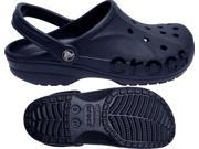 Crocs Baya 10126 Navy Mens
