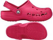 Crocs Baya 10126 Raspberry Womens