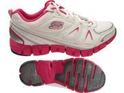 Skechers 11638 White_Pink