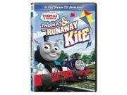 Thomas & Friends Wooden Railway - Thomas and the Runaway Kite DVD